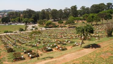 cemiterio de itaquera